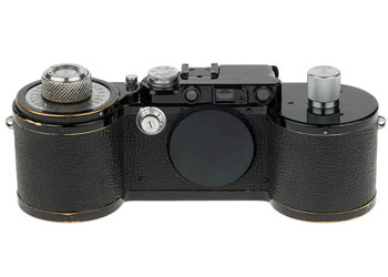 Alte Leica Ankauf