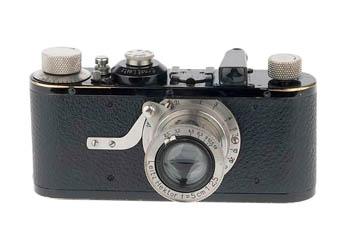 Antike Leitz Leica Ankauf